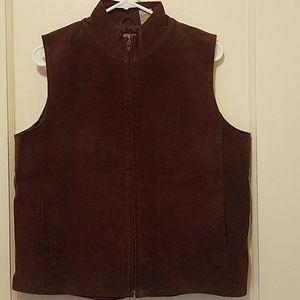DCC vest